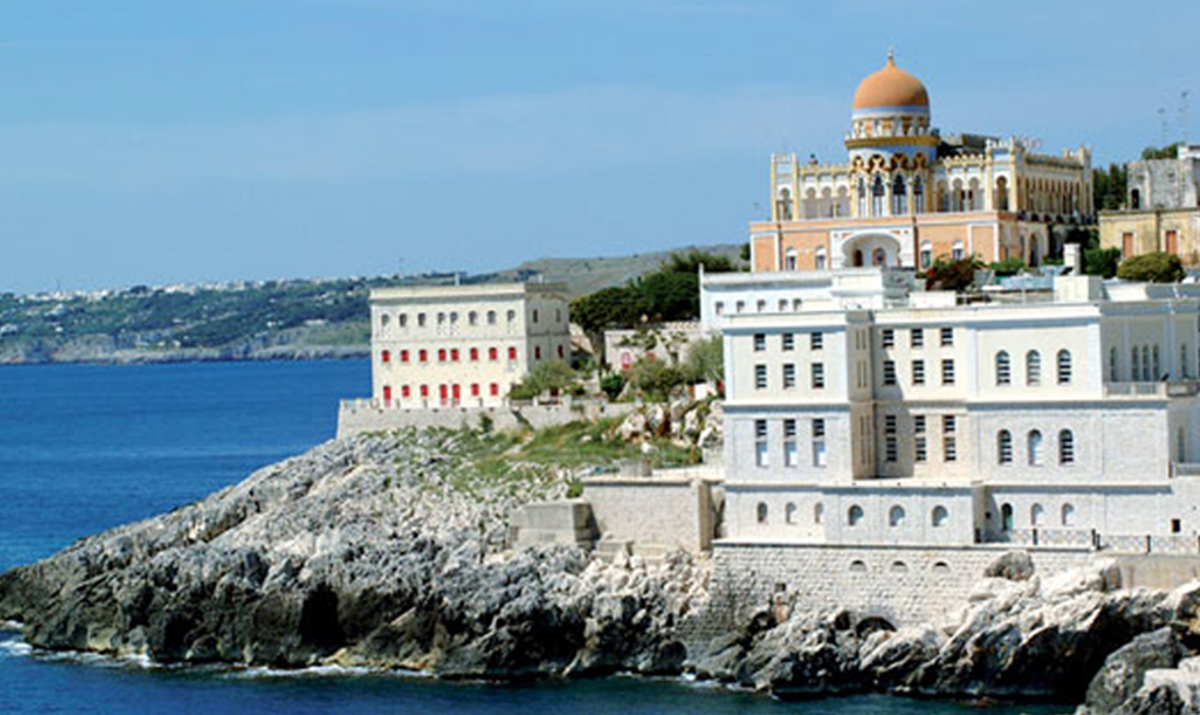 Hotels, beaches and new spa: investment of 60 million Euros to give ...